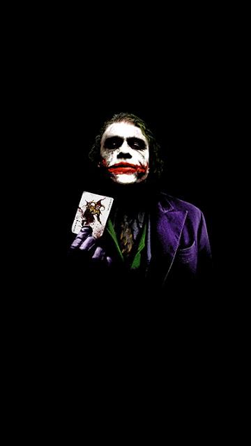 Joker Wallpapers iPhone 7 Plus