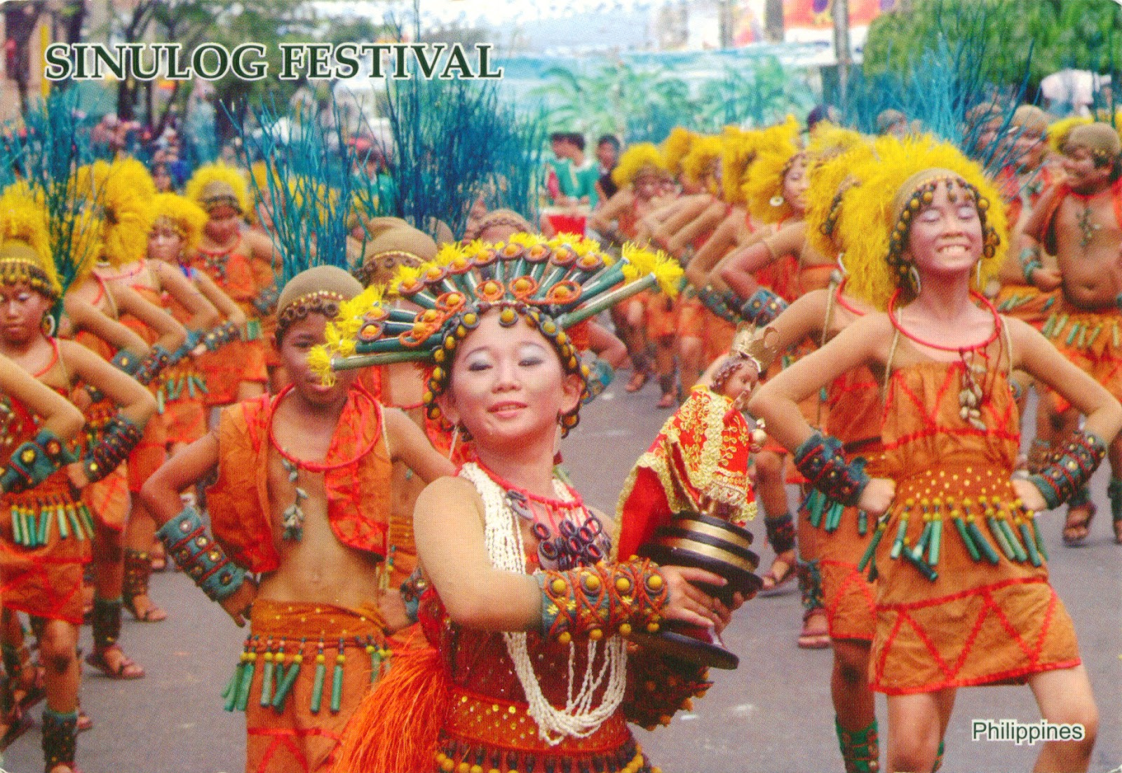 Sinulog Philippines Images - Reverse Search