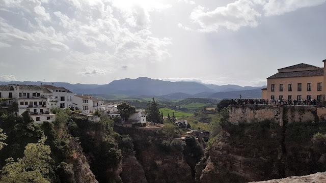 Ronda, Málaga,  Pueblos Blancos, Andalucía, Elisa N, Blog de Viajes, Lifestyle, Travel