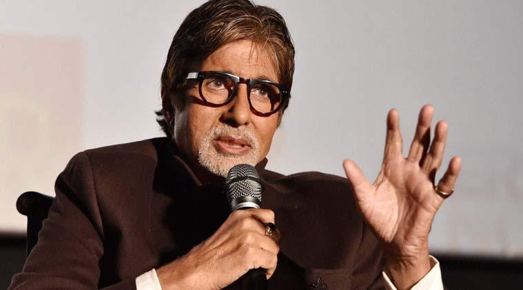 अमिताभ बच्चन ने कहा कि अखबार में छपी खबर में जिन कंपनियों को मेरा बताया जा रहा है उनके बारे में नहीं जानता