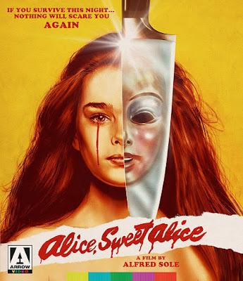 Alice Sweet Alice 1976 Bluray