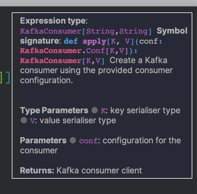 Shanidar - LSP for Python and Scala