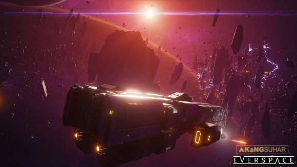 Download Game Everspace Full updates