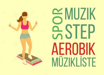 Step Aerobik Müzikleri