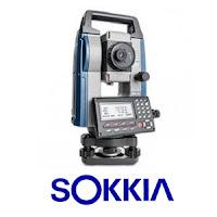 JUAL ALAT SURVEY TOTAL STATION SOKKIA IM-105 BALIKPAPAN