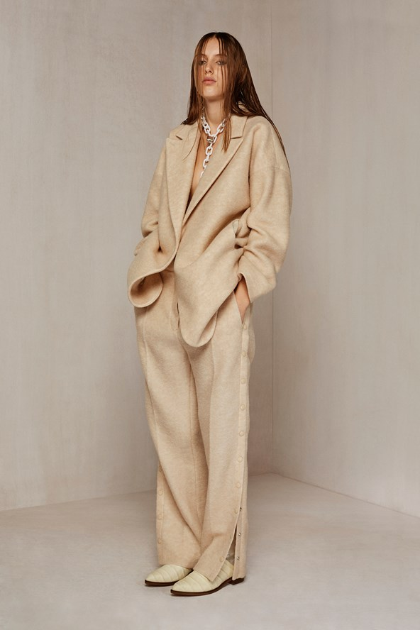 MM6 Maison Martin Margiela Pre-Fall 2016 Ready-to-Wear by Cool Chic Style Fashion
