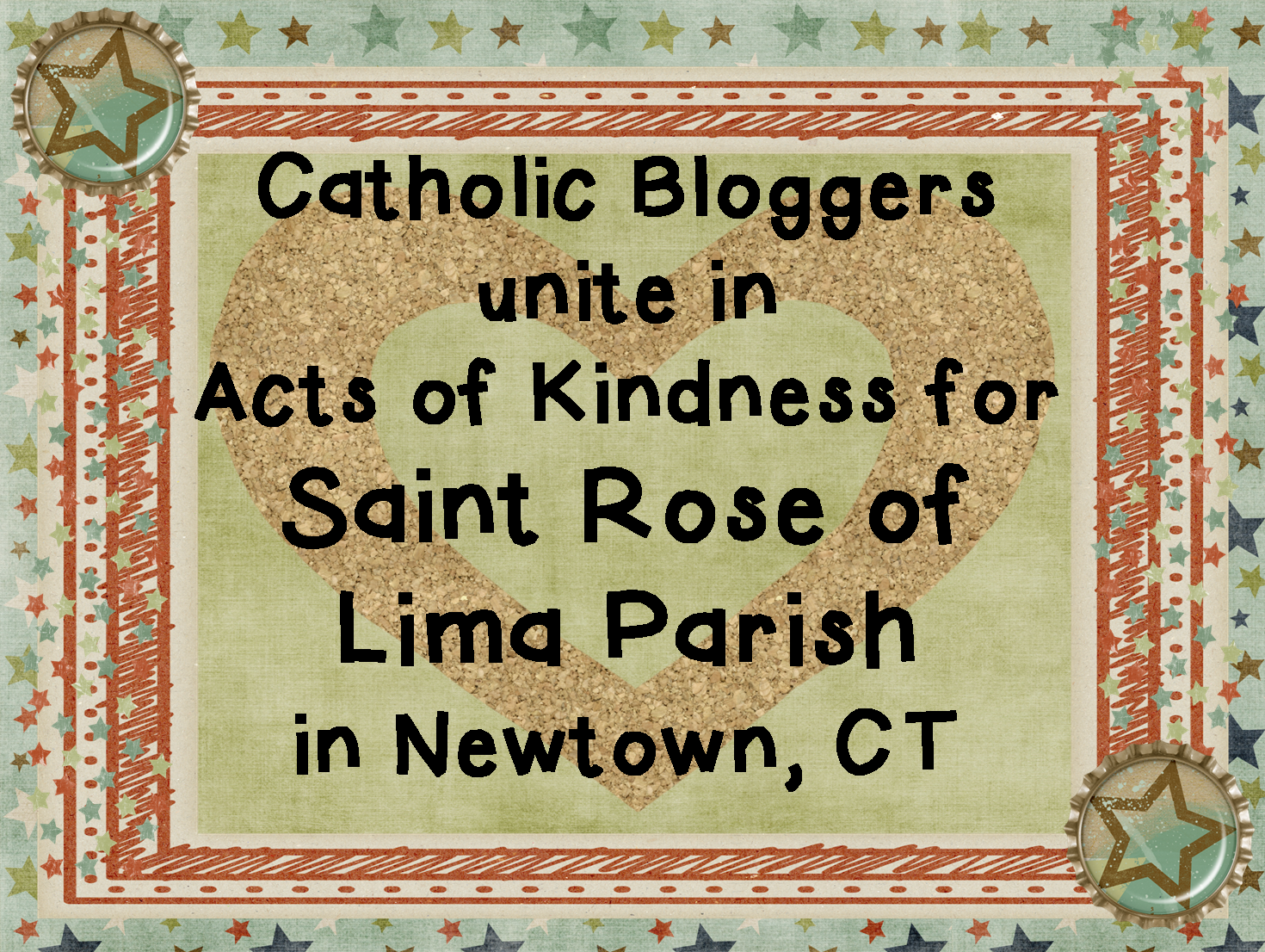 Advent raising teaching little saints our family is offering different prayers for that community specifically for saint rose of lima which is the catholic church in newtown conneticut fandeluxe Gallery