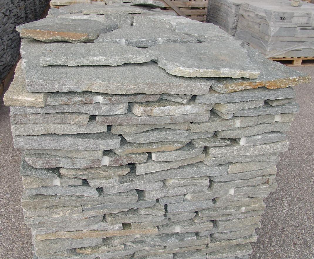 Mobili Lavelli Stock pietra di luserna per rivestimenti muri esterni