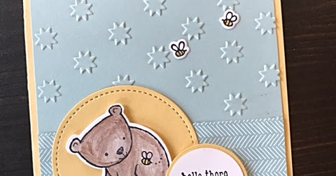 A Card for Babies, A Little Wild Cutness