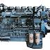 فكرة عمل محرك الديزل, اشواط محرك الديزل
