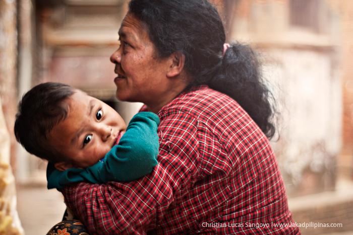 The Friendly People of Dhulikhel, Nepal