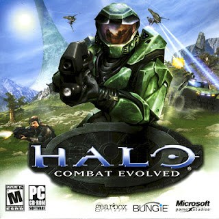 Halo Combat Evolved Full Pc Iso