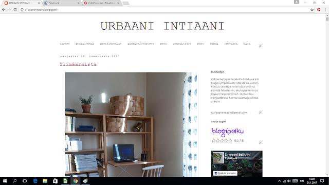 minimalismi ja sosiaalinen media
