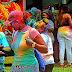 Ugandans Run 5km In Colour To Promote Child Literacy