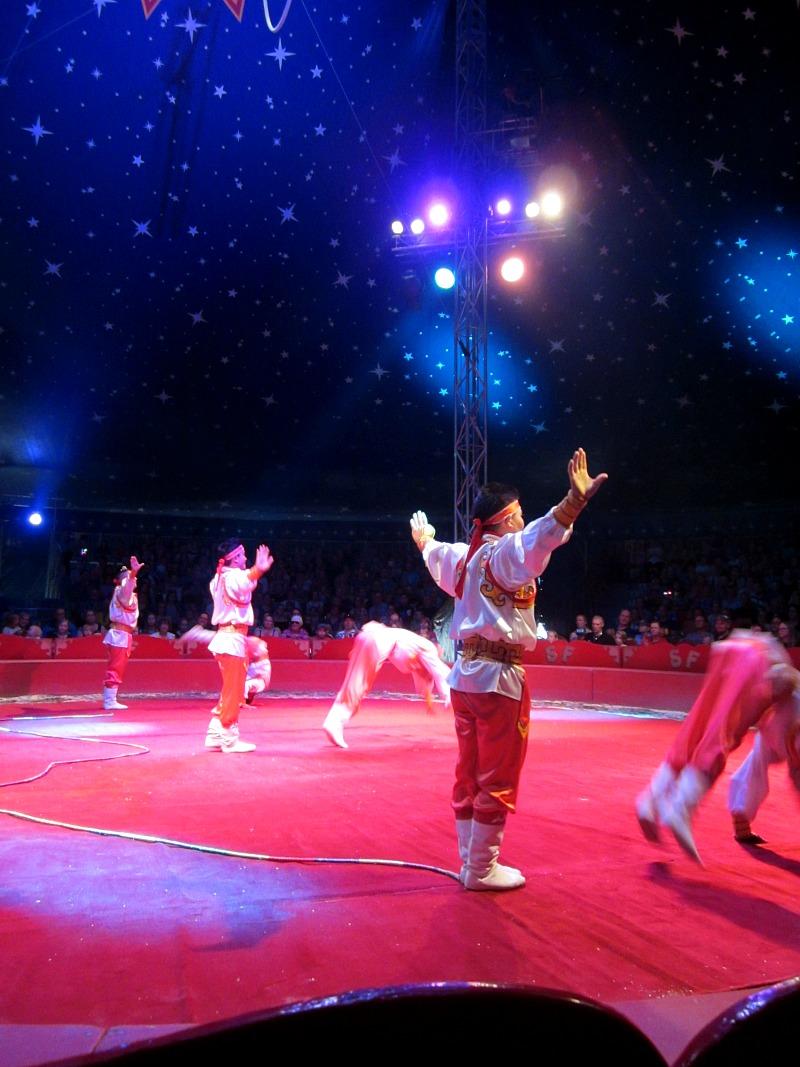 sirkus finlandia 2017