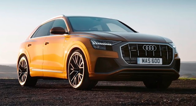 Audi, Audi Q8, Audi Videos, New Cars, Reviews, Video