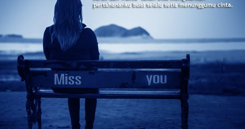 Kata Kata Mutiara Menunggu Cinta Seseorang Yang Tak Pasti