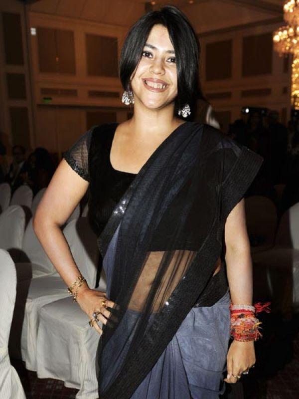 Ekta to produce a web series on Kamasutra