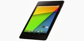 Google to launch the new 2nd generation Nexus 7 tablet in India on November 12