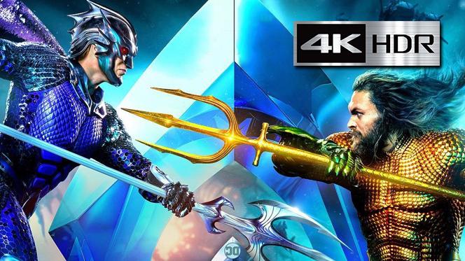 Aquaman (2018) IMAX REMUX 4K UHD [HDR] Latino-Ingles