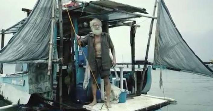 Jonathan | Berlayar Mengelilingi Dunia Dengan Bot Buatan Sendiri