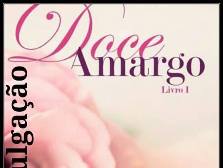 Divulgação: Doce Amargo - Evelyn Santana