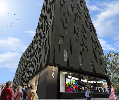 Edifici més alt del món amb certificació Passivhaus