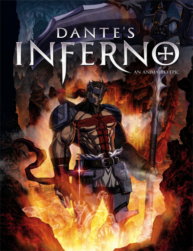 Ver Dante's Inferno: An Animated Epic (2010) Online