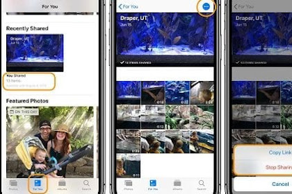 10 Fitur Baru Terbaik di Aplikasi iOS 12 untuk iPhone