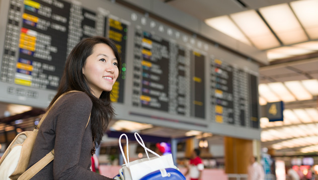 8 kinh nghiệm nhập cảnh Singapore cho các bạn nữ đi lần đầu tiên