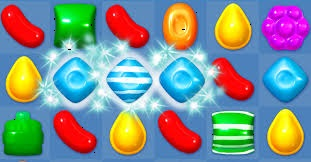 Candy Crash Soda Free Download For PC