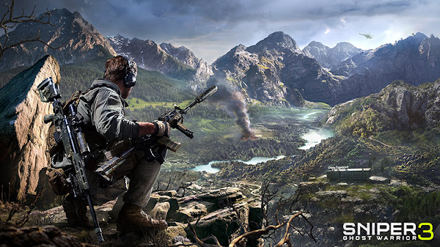 Se retrasa Sniper Ghost Warrior 3 hasta abril