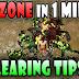 Quét sạch Zombie ở Red Zone chỉ với 1 Crowbar và KHÔNG cần quần áo - Last day on Earth: Survival