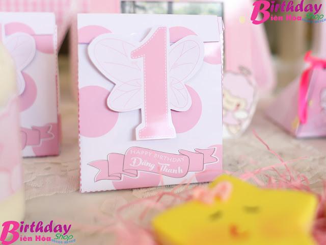 sinh nhật đẹp ở Biên Hòa