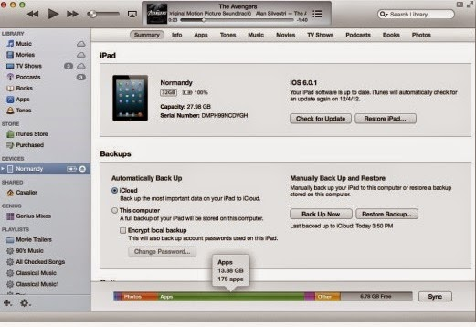 itune software 32 bit free download