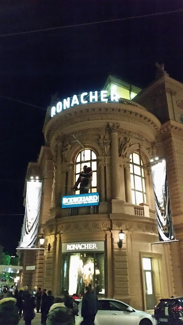Ronacher Wien