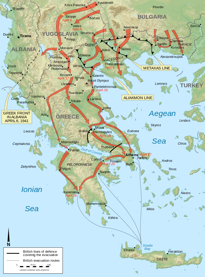 the battle of thermopylae in the greeces history The battle of thermopylae pitted the greek city-states, led by king leonidas of sparta, against the mighty persian empire under xerxes i as xerxes' army attempted to invade mainland greece.