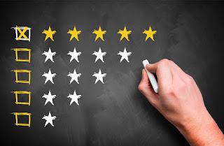 Евангелие о рейтинге или библия социального завета