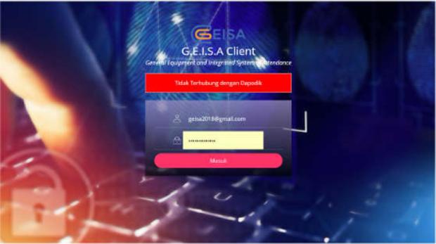 ingin memperlihatkan warta mengenai Aplikasi Geisa Client Panduan Lengkap Cara Instal Aplikasi Geisa Client