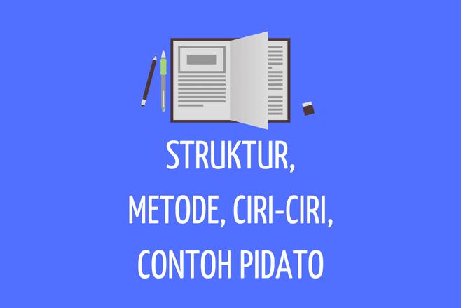 Struktur Teks Pidato, Metode, Ciri-Ciri, & Contoh Pidato Perpisahan Kelas 12