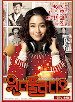 Download Wonderful Radio (2012) HDRip 480p 500MB Ganool
