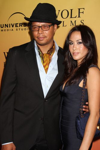 Terrence Howard: His ex blackmails him with a sex tape