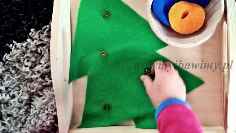 Święta Bożego Narodzenia - Montessori