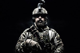 Geraak in Special Forces shape met onze Taktikal Fitness tips. DEEL I