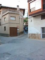 Beceite, casco urbano, el pueblo 26