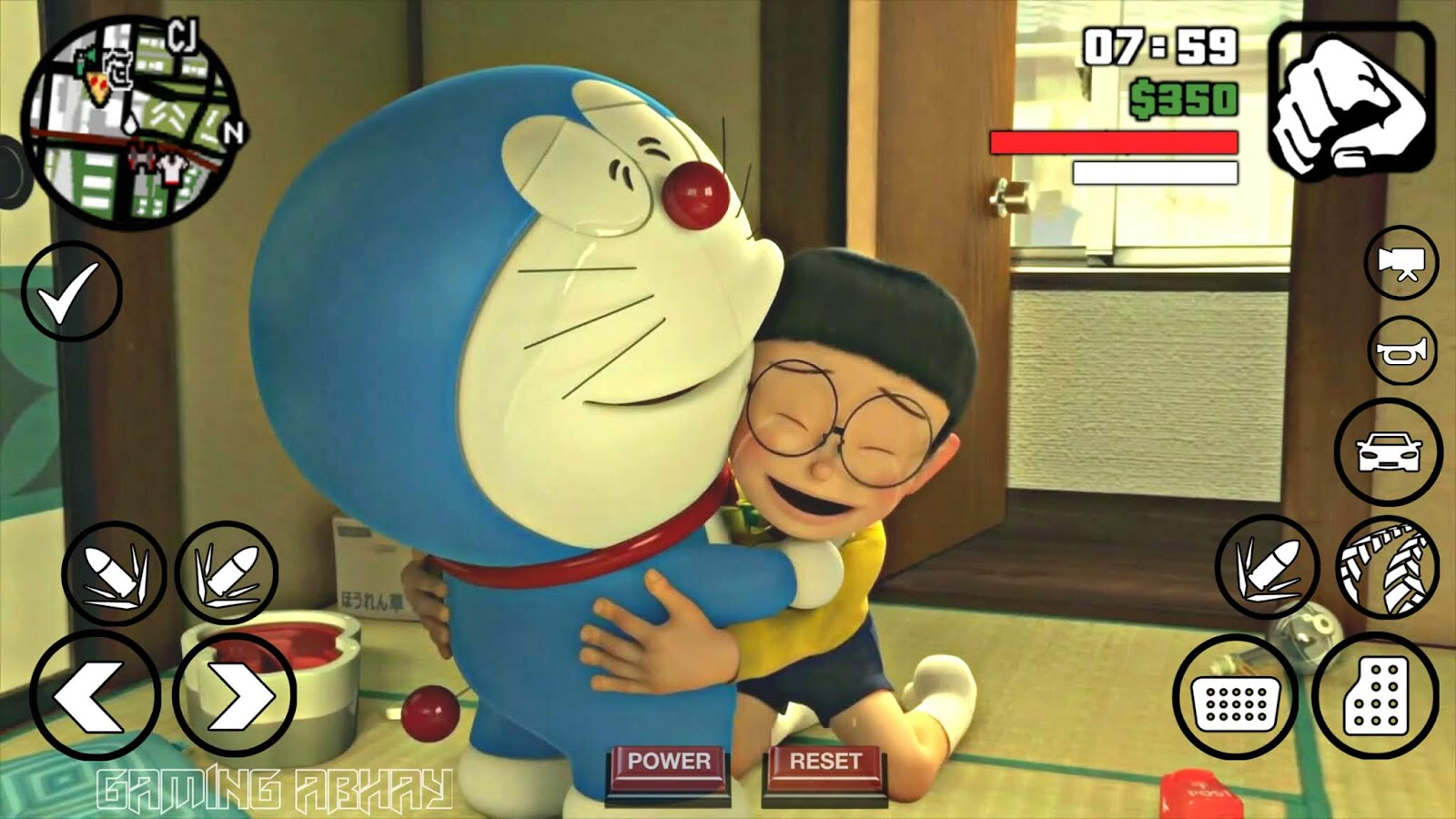 grand theft auto doraemon apk download