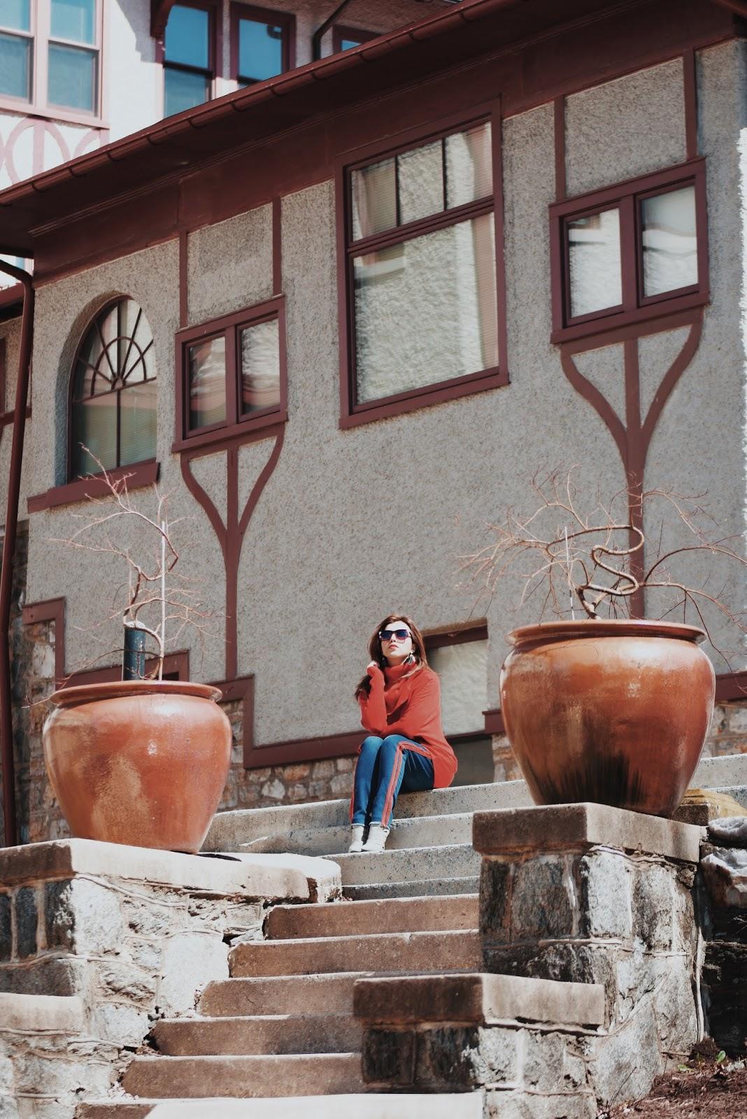 Lugares Que Transmiten Paz by Mari Estilo