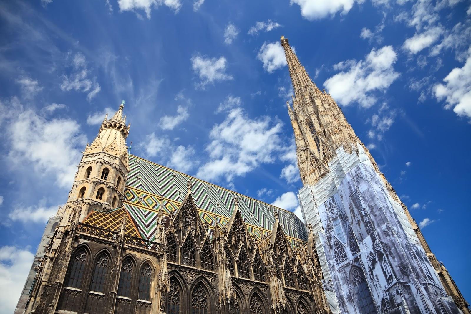Wame Time Wisata Ke Vienna Untuk Menghabiskan Liburan Musim