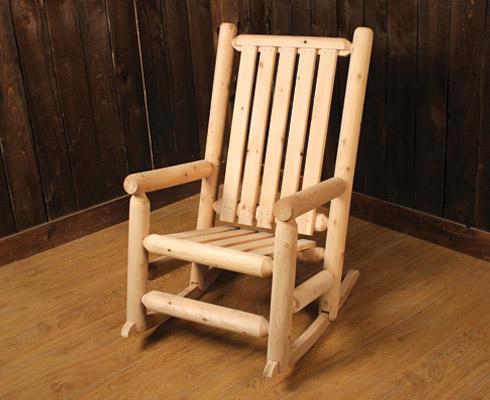 Rocky Top Log Furniture Amp Railing Blog Rustic Baby
