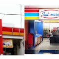 Astaga...!!! Alfamart dan Indomaret Buat Bangkrut Toko dan Penjual Emperan di Sulut